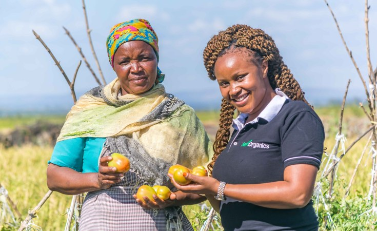 Photo of Kenya: Safi Organics Turns Farm Waste into Black Gold and Poor Farmers into Entrepreneurs