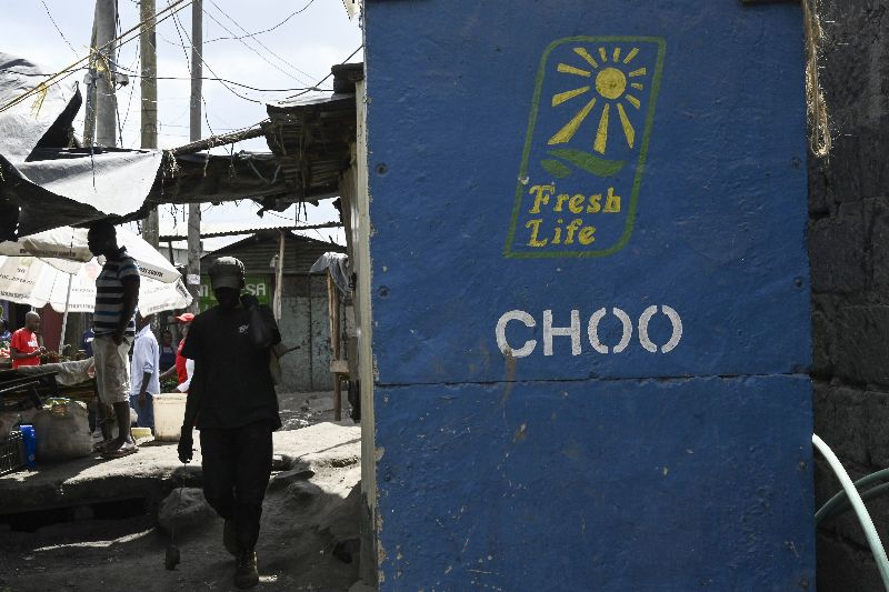 Photo of Africa Shows the Way in Repurposing Human Waste in Disadvantaged Areas