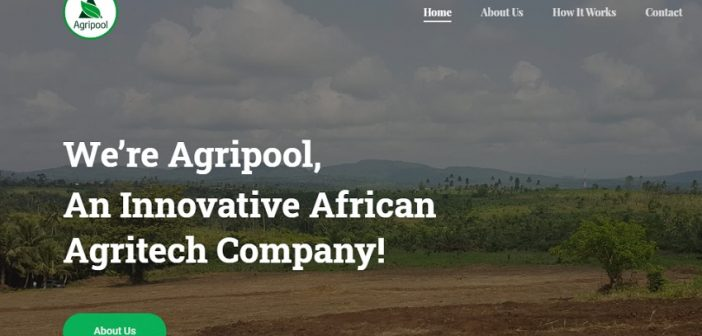 Photo of Ghana's Agripool is the latest crowd-farming platform looking to make an impact