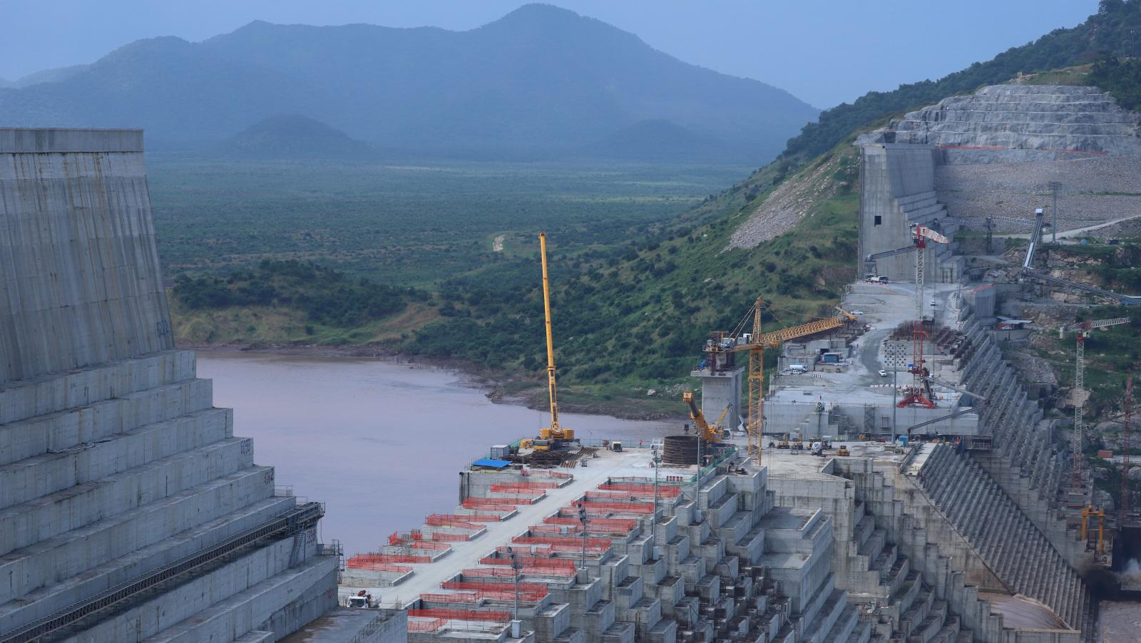 Photo of NIGERIA: Government approves $120 million for Kashimbila multi-purpose dam