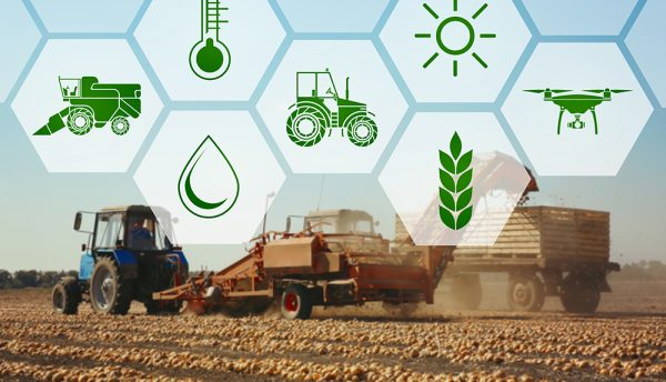 Photo of How smart agriculture can transform our world