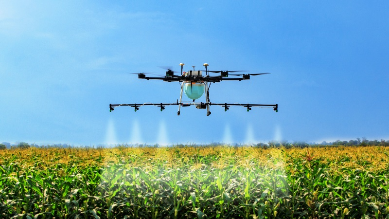 Photo of How Technology in Agriculture Can Increase Production and Reduce Pollution
