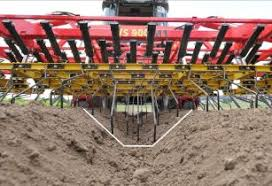 Photo of APV launches mechanical crop care solutions