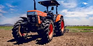 Photo of Japan's Kubota ties up with Indian peer to make tractors for Africa