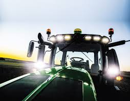 Photo of Precision agriculture – connected machines feed the nation