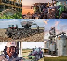 Photo of AGCO Recasts Vision to Underscore Its Commitment to Providing Sustainable High-Tech Solutions