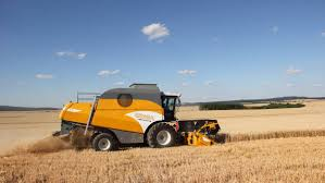 Photo of Mahindra enters global harvester business