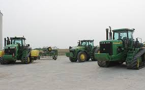 Photo of Not a good year for SA's agricultural machinery market