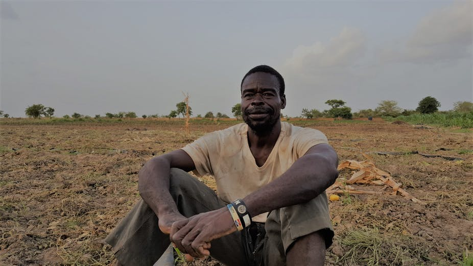 Photo of Why Ghana's smallholders aren't excited by the latest 'Green Revolution