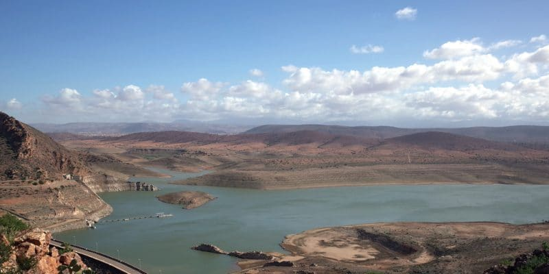 Photo of MOROCCO: Drought-stricken country raises 12 billion dollars for water