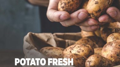 Photo of TOMRA FOOD PUBLISHES NEW E-BOOK FOR POTATO FRESH PACKERS
