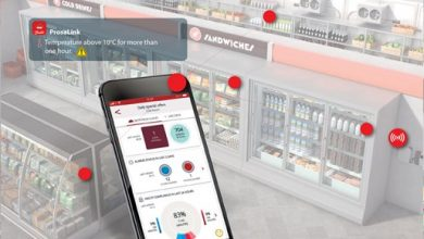 Photo of Refrigeration remote monitoring made easy & affordable.