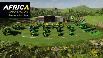 Photo of 3.2.1…And we're Live! John Deere launches 3D and VR Showroom.