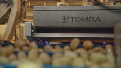Photo of TOMRA INSIGHT, THE POWERFUL INDUSTRY 4.0 DATA PLATFORM FOR ENHANCING SORTING AND GRADING EFFICIENCIES, IS NOW AVAILABLE FOR THE FOOD INDUSTRY