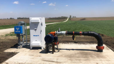 Photo of Valley® Introduces Pump Command™ – An Intelligent, Automated Control Solution for Irrigation Pumps