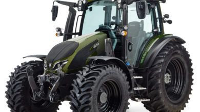 Photo of VALTRA G SERIES WINS TRACTOR OF THE YEAR 2021 BEST UTILITY AWARD
