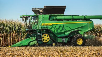 Photo of THE X9 COMBINE: WOWING CUSTOMERS BY ACHIEVING WHAT SEEMED IMPOSSIBLE