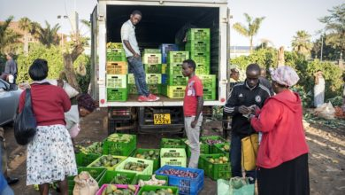 Photo of Agriculture online marketplaces enhancing food trade in East Africa