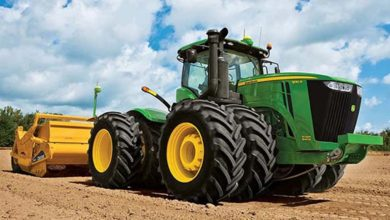 Photo of Zimbabwe: Huge Uptake for John Deere Equipment Facility