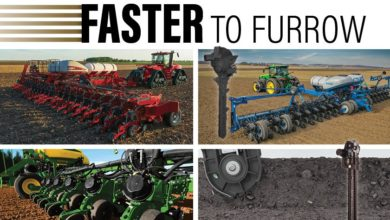 Photo of Faster to Furrow: Maximize Efficiency with a High-Speed Planter