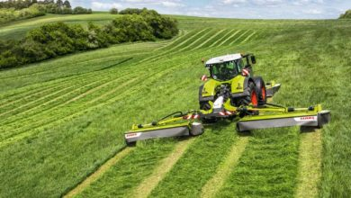 Photo of CLAAS expands CEMOS for tractors environment