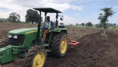 Photo of An app for renting tractors could revolutionize agriculture in Africa