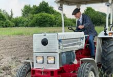 Photo of VW Rwanda mulls e-tractor to boost agric mechanisation