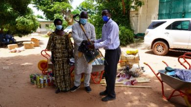 Photo of Gambia: FAO Steps up Efforts to Empower Women Farmers Within the Kanifing Municipality to Ease Challenges in Horticulture Production