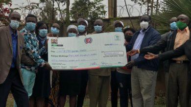 Photo of NARIGP Donates Sh39 Million To Kiambu Farmers