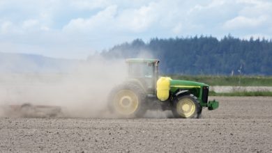 Photo of How nuclear technologies can help reduce greenhouse gas emissions in agriculture