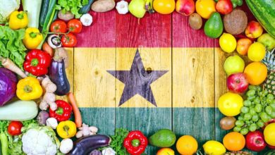 Photo of Fruit and Vegetable sector has huge economic prospect for Ghana