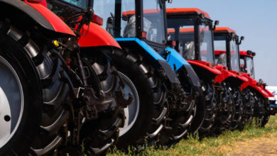 Photo of Japan supplies 50 tractors to Gambian farmers to help boost modern agricultural mechanization